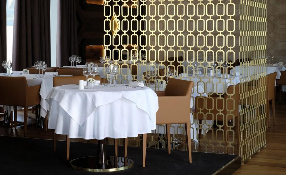 Milan Restaurants to dine this weekend Mudec Restaurant (3)