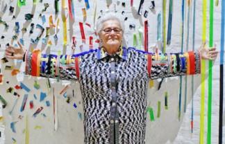 Missoni Home-Discover the world of fashion designer Rosita Missoni