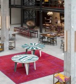Milan Design Week 2016 – A visit to Nilufar gallery