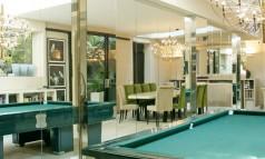 Milan Interior Designers: Undici Milano hotel designed by Samuele Mazza
