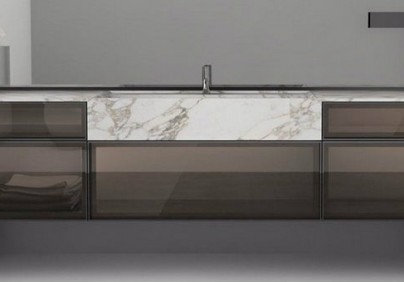 Salone del Bagno 2016 preview – AntonioLupi new bathroom collection