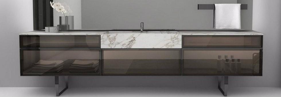 Salone del Bagno 2016 preview – AntonioLupi new bathroom collection