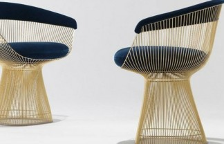 Salone del Mobile 2016 preview –  Knoll Gold edition salone del mobile 2016 Salone del Mobile 2016 preview –  Knoll Gold edition Salone del Mobile 2016 preview     Knoll Gold edition 7 324x208