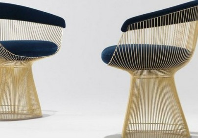 Salone del Mobile 2016 preview –  Knoll Gold edition