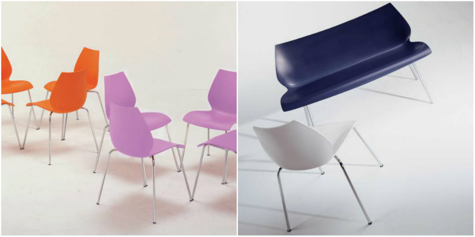 Salone del Mobile 2016 preview – Kartell new collection (2)