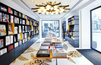 Taschen bookstore in Milan things to do in milan Things to do in Milan Design Week 2016 – 9 must-visit shops Things to do in Milan Design Week 2016     9 must visit shops Taschen 324x208
