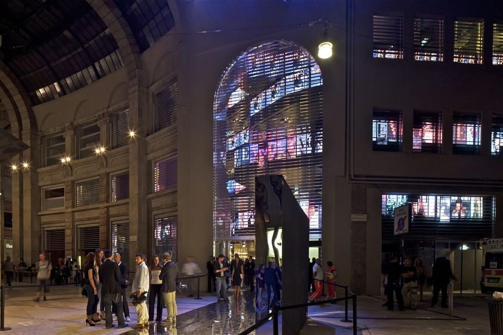 Best Milan Shops - Excelsior Milan (2) milan inside guide Milan Inside Guide by Nina Yashar Best Milan Shops Excelsior Milan 2