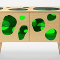 Salone del Mobile 2016 preview – AQUARIO cabinet by Campana brothers cover