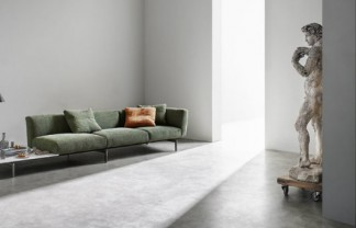 Salone del Mobile 2016 review: Piero Lissoni for KNOLL