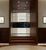 Where to go in Milan - new PISA luxury watches store