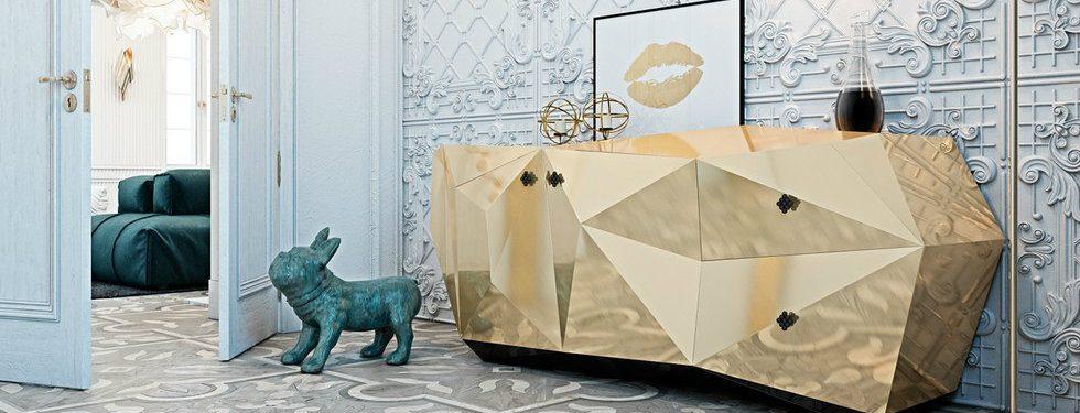 Luxury interior design inspiration by portuguese furniture brands