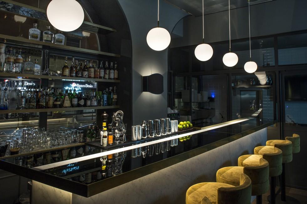 Michelin restaurant - Pacifico Milan milan best restaurants Milan Best Restaurants – Pacifico by Marsica Fossati Milan Best Restaurants     Pacifico by Marsica Fossati 8