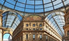 What to do in Milan - 10 must see architecture buildings