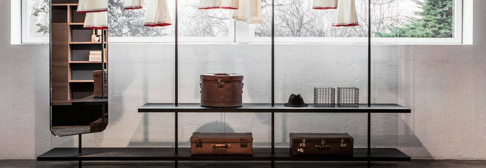 Famous interior designers – Piero Lissoni for Porro