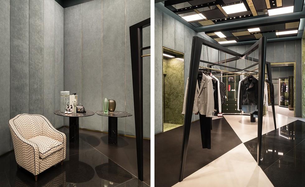 Famous interior designers dimore studio new art deco for Interior design famosi
