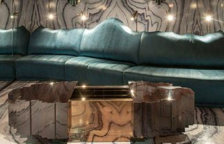 Luxury Furniture – Clan Milano collaboration with Alessandro La Spada