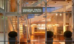 Milan Hotels: Magna Pars, a well designed confort hotel