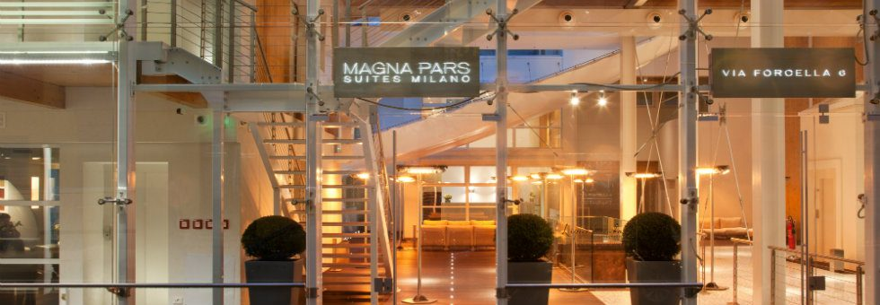 Milan Hotels: Magna Pars, a well designed confort hotel Milan Hotels Milan Hotels: Magna Pars, a well designed confort hotel Milan Hotels Magna Pars a well designed confort hotel 2 980x340
