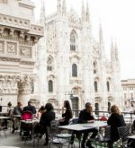Where to go in Milan – the best wine and dine outdoor places where to go in milan Where to go in Milan – the best wine and dine outdoor places Where to go in Milan     Terrazza Duomo 21 bar 3 150x165