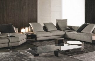 Living room ideas by Minotti Furniture minotti furniture 10 best Minotti furniture picks for your home 10 best Minotti furniture picks for your home Freeman seating system 324x208