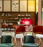 Best Milan Hotels - Giulia Hotel designed by Patricia Urquiola