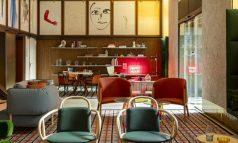 Best Milan Hotels - Giulia Hotel designed by Patricia Urquiola