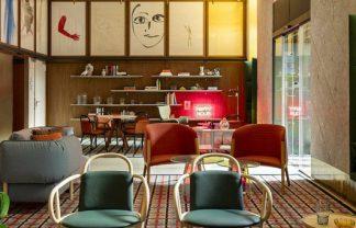 Best Milan Hotels - Giulia Hotel designed by Patricia Urquiola Best Milan Hotels Best Milan Hotels – Giulia Hotel designed by Patricia Urquiola Best Milan Hotels Giulia Hotel designed by Patricia Urquiola 9 324x208