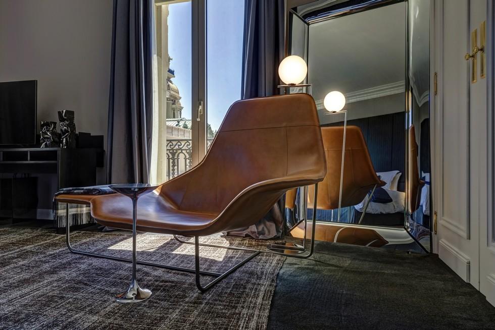 famous interior designers Famous interior designers - Palomba Serafini for Maserati Famous interior designers Ludovica Palomba Serafini for Maserati suite 2