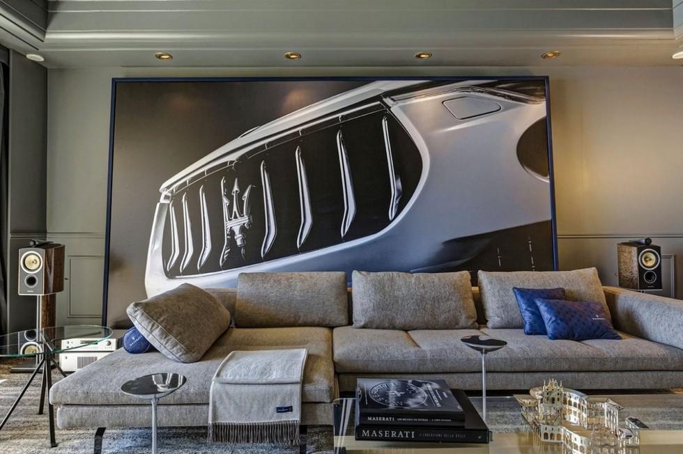 Famous interior designers - Ludovica & Palomba Serafini for Maserati suite (3) famous interior designers Famous interior designers - Palomba Serafini for Maserati Famous interior designers Ludovica Palomba Serafini for Maserati suite 3
