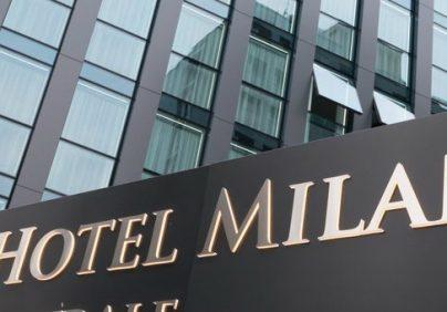 Milan city guide – LaGare Milano, the fashionable hotel