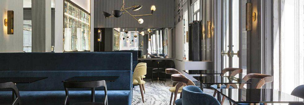 Best Milan Restaurants – 5 designer restaurants to not miss