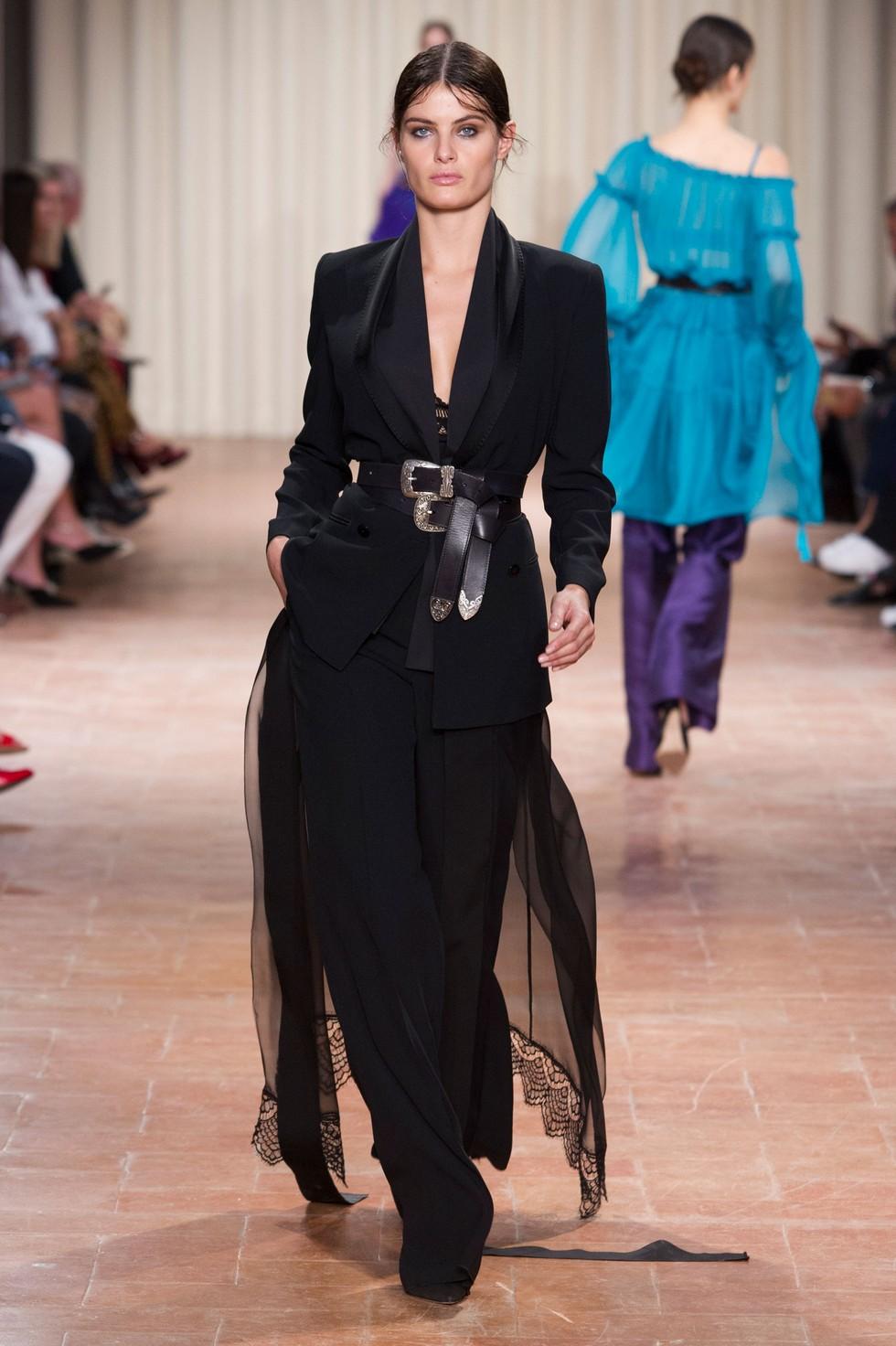 Albert Ferretti fashion dresses