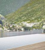 Luxury Hotels opening – Il Sereno Lago di Como by Patricia Urquiola