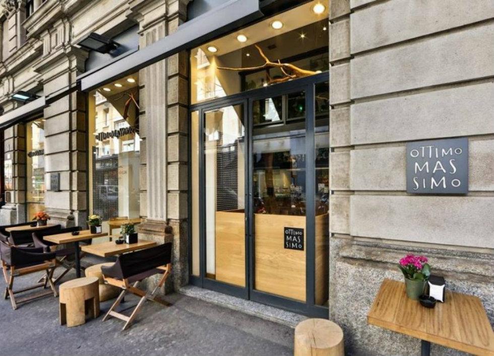 Ottimo Massimo restaurant
