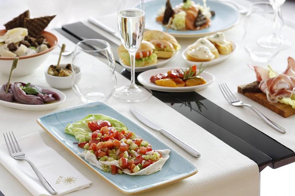 Milan best restaurants - finest food
