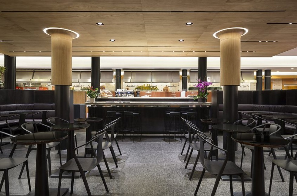 Milan best restaurants - Piccolo Peck