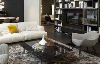 Best Milan showrooms – Scalo Milano, the new Italian design showcase
