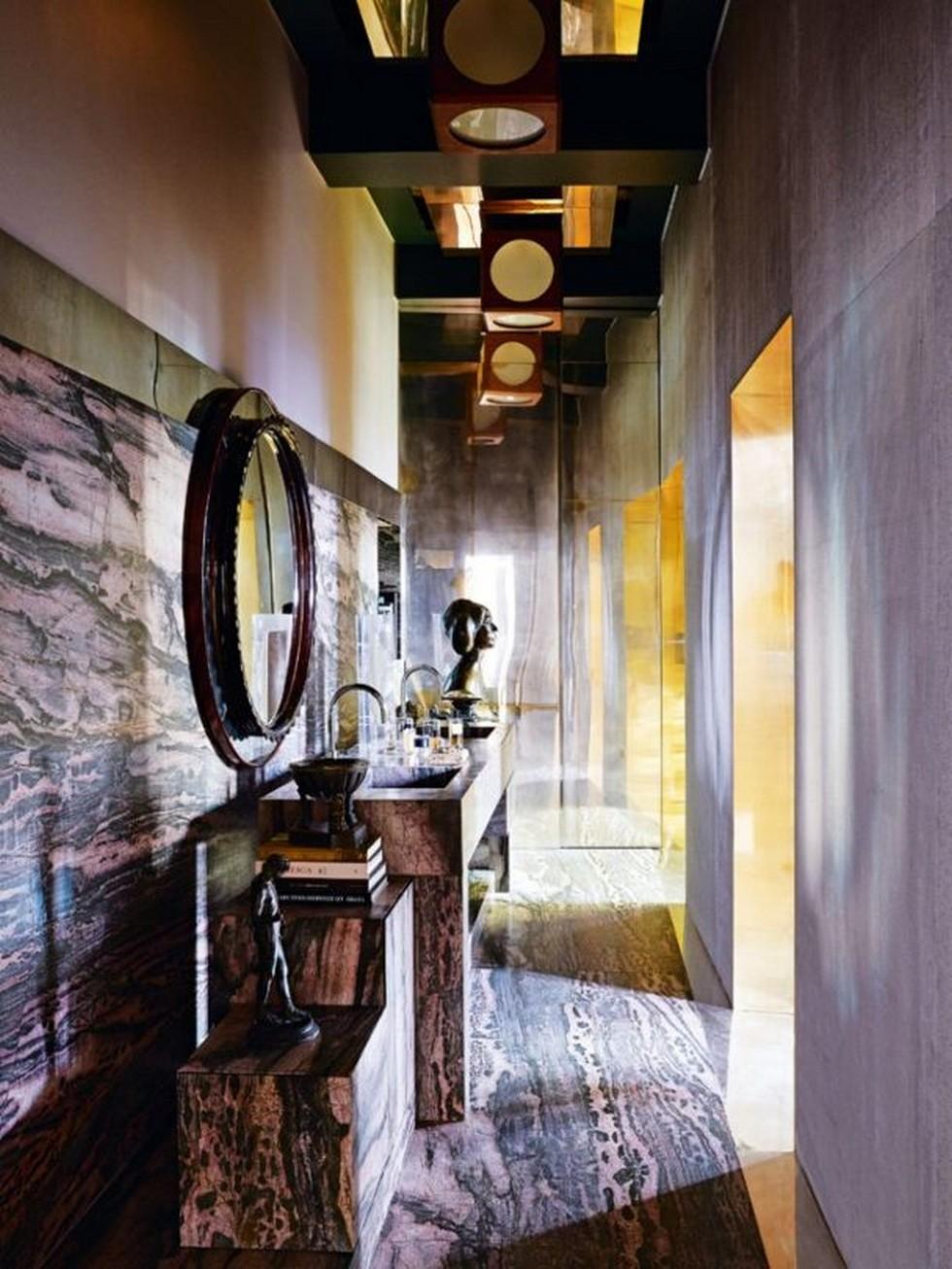 best milan interior designers Vincenzo de Cotiis vincenzo de cotiis Milan House tour – discover Vincenzo de Cotiis palazzo apartment Milan House tour     discover Vincenzo de Cotiis palazzo apartment 13