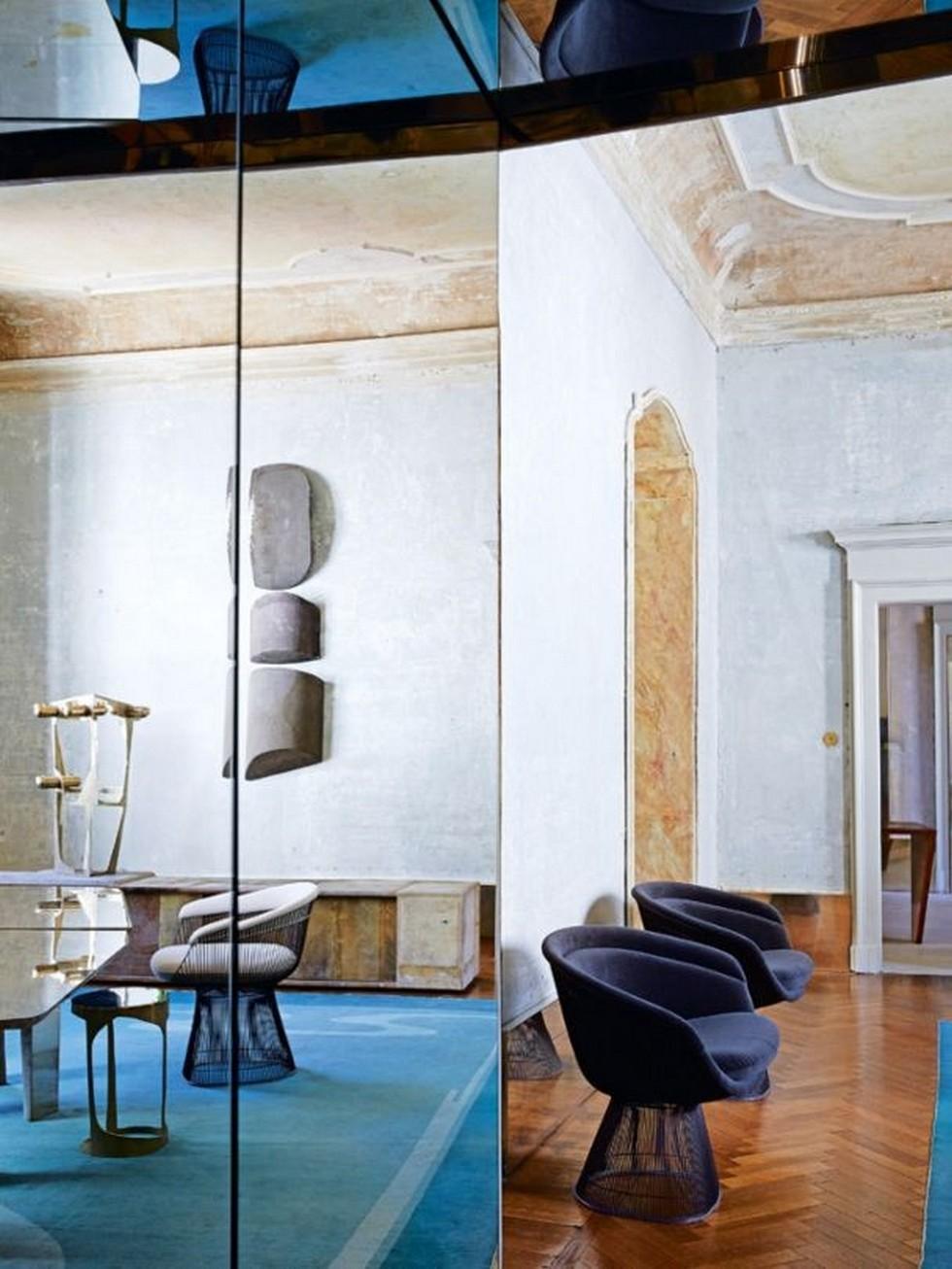 best milan interior designers Vincenzo de Cotiis vincenzo de cotiis Milan House tour – discover Vincenzo de Cotiis palazzo apartment Milan House tour     discover Vincenzo de Cotiis palazzo apartment 8