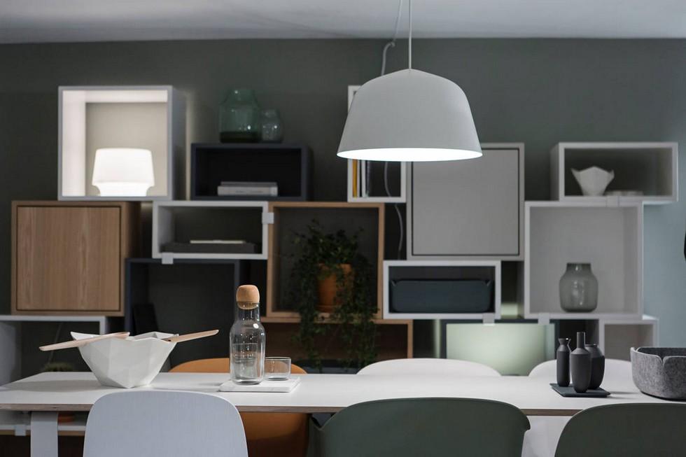 Beautiful Muuto Design At Design Republic Store Milan Furniture Store Muuto Design  Arrives To Milan Furniture Store