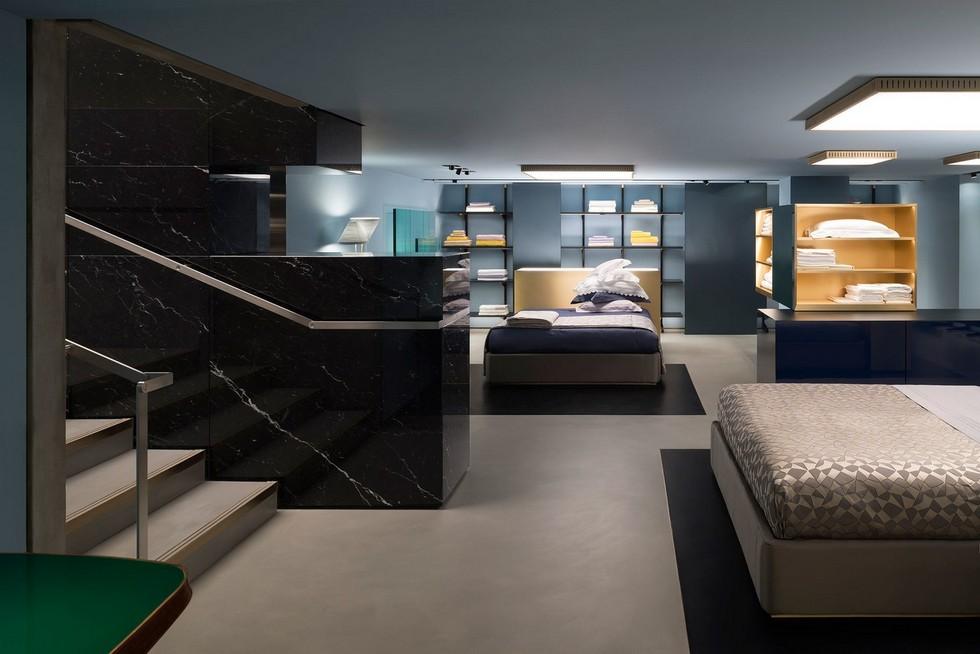 Marquina and Carrara marble inspirations dimore studio Best Milan interior designers – Dimore Studio featured at 2017 AD100 Best Milan interior designers     Dimore Studio featured at 2017 AD100 2