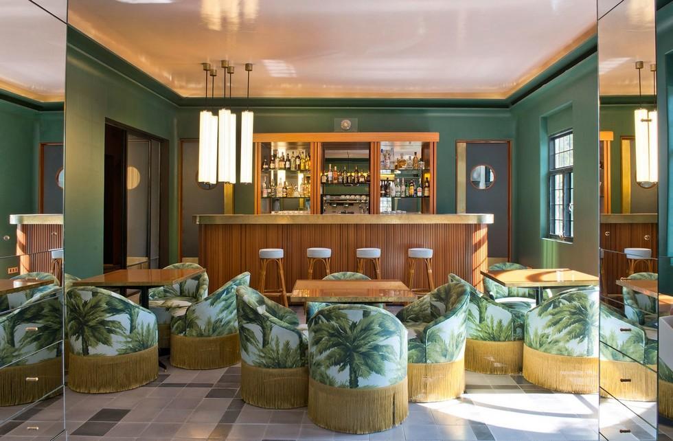 Casa La Fayette private residence dimore studio Best Milan interior designers – Dimore Studio featured at 2017 AD100 Dimore Studio designed Casa LaFayette private residence