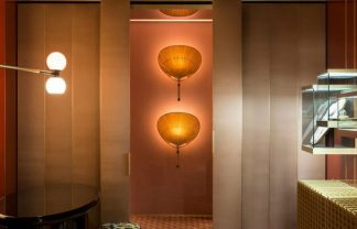 Best Milan interior designers – Dimore Studio featured at 2017 AD100 dimore studio Best Milan interior designers – Dimore Studio featured at 2017 AD100 Pomelatto Boutique at Via Montenapoleone designed by Dimore Studio 1 324x208