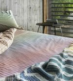 Missoni Home, new textile collections for indoor and outdoor