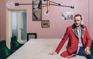 Best Milan interior designers – Dimore Studio brings back 70's style