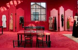 Fashion news - Gucci's new creative hub designed by Piuarch