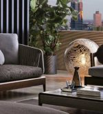 New Minotti outdoor collection by Rodolfo Dordoni