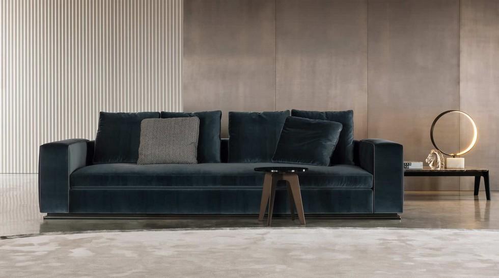 italian design brands - Minotti sofas salone del mobile 2017 Salone del Mobile 2017 – best modern sofas inspired in italian design Salone del Mobile 2017 best modern sofas inspired in italian design Minotti