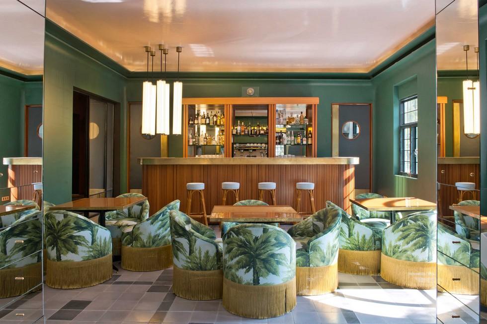 dimore studio casa fayette milan interior designers Best Milan interior designers – Dimore Studio brings back 70's style dimore studio casa fayette