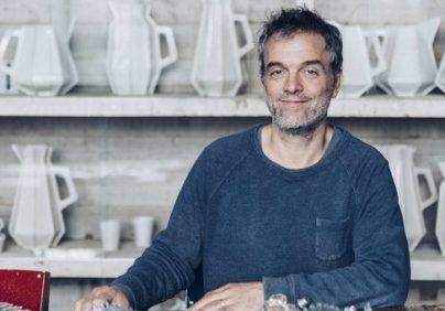 Salone del Mobile 2017 – Piet Hein Eek remakes Veronese chandeliers